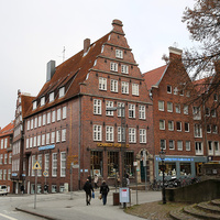 Улица Любека