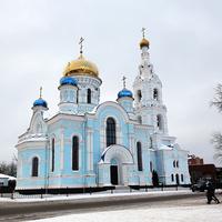 Собор Успения Пресвятой Богородицы в Малоярославце