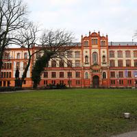 Ростокский университет