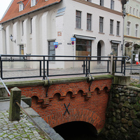 Свинной мостик