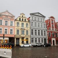 Улица Висмара