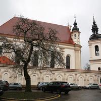 Костёл Святого Михаила