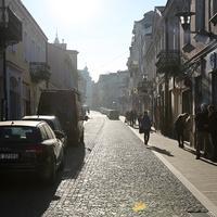 Улица Кельца