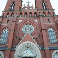 Костел Св. Креста