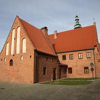 Монастырь и собор бернардинцев