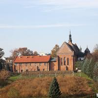 Костёл Святого Иакова
