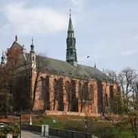 Кафедральный собор Рождества Девы Марии