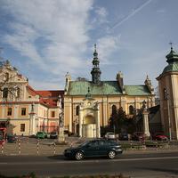 Костел Св. Михаила Архангела
