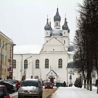 Фарный костел Св. Андрея