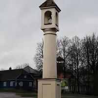 Столб святого Яна Непомукаса
