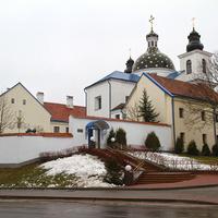 Гродненский монастырь Рождества Богородицы