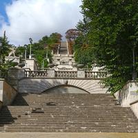 Митридатской лестницы