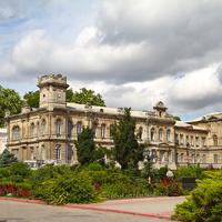 Учебно-Воспитательный комплекс - В.Г. Короленко