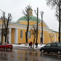 Кафедральный собор во имя Св. Арх. Михаила