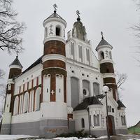 Храм-крепость в честь Рождества Пресвятой Богородицы