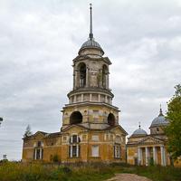 Борисоглебский собор с колокольней