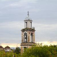Преображенская (Никольская) церковь