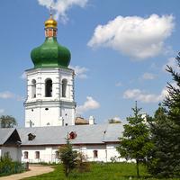 Елецккий Успенский монастырь