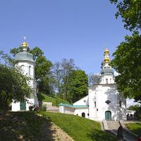 Ильинский монастырь (Антониевы пещеры)