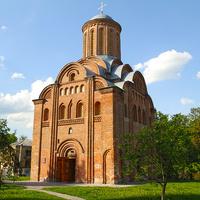 Пятницкая церковь