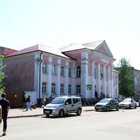 Улица Нежина