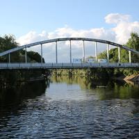 """Арочный мост """"Каарсильд"""""""