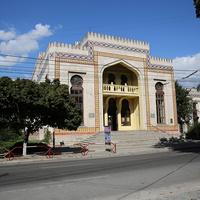Музей археологии и этнографии Академии Наук