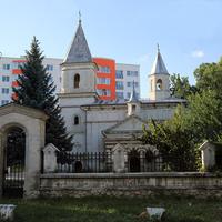 Армянская церковь Св. Богородицы
