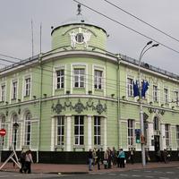 Банк Русско-Азиатский