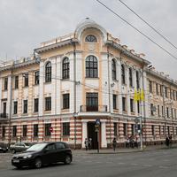 Орловский банк
