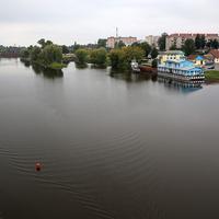 Река Пина