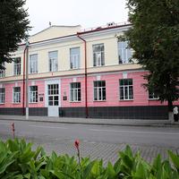 Пинская гимназия