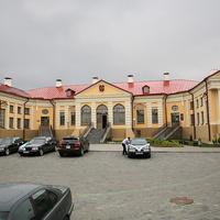 Дворец Бутримовича в Пинске