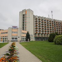 """Гостинично-развлекательный комплекс """"Припять"""""""