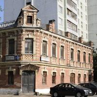 Москва, улица Школьная
