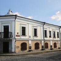 Дом Косачей