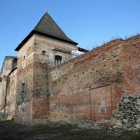 Башня Чарторыйских (Окольный замок)