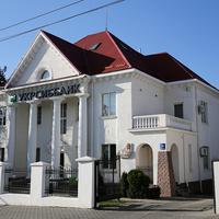 Здание Укрсиббанка