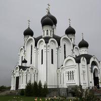 Свято-Федоровский собор