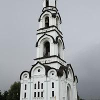 Колокольня Свято-Федоровского собора