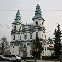 Кафедральный собор Непорочного Зачатия Пресвятой Богородицы