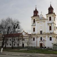 Доминиканский монастырь