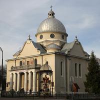 Греко - католический храм