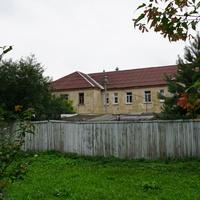 Жилой дом на Московской улице 1959 (?) года