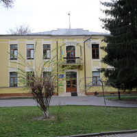 Ивано-Франковский институт