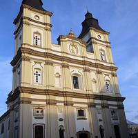 Кафедральный Воскресенский собор