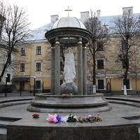 Ротонда благословенной Девы Марии