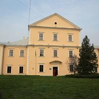 Тернопольский замок в городе Тернополь