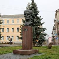 Памятник Стецько Ярославу