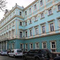 Учебный корпус Черновцовского Университета